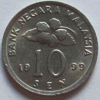 10 сен 1999 Малайзия