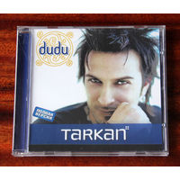 """Tarkan """"Dudu"""" (Audio CD)"""