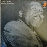 LP Count Basie - Jimmy Rushing (1947 - 1949) (1977)