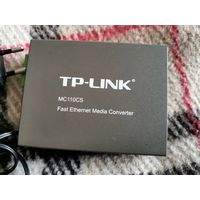 Трансивер TP-link MC110CS
