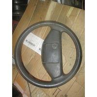 """Лот 358. Руль на вал большого диаметра (""""широкий"""") Volkswagen. Старт с 20 рублей!"""
