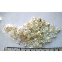 Топаз кристаллический для прикладных работ