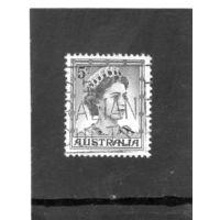 Австралия.Ми-237. Королева Елизавета II.1957.