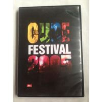 РАСПРОДАЖА DVD! THE CURE - FESTIVAL 2005