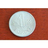 Венгрия 1 форинт 1977