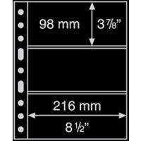 Упаковка листов GRANDE 3S