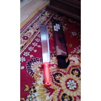 Мачета нож мачете