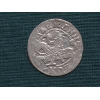 Полугрош Александр Ягелончик 1492-1506 Литва (РЕНЕСАНС)