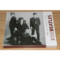 The Beatles Feat. Tony Sheridan And Pete Best - The Savage Young Beatles - CD