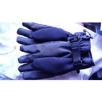 Перчатки лыжные, утеплённые. распродажа