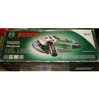 Болгарка BOSCH PWS 750-125 проблемная