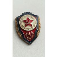 Отличник Советской Армии, тяжелый