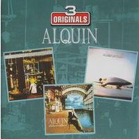 Alquin - 3 Originals (1999, 2 x Audio CD)