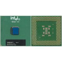 Ретро-процессор под Socket-370 Intel Celeron-633: 633/128/66/1.65V SL3W9