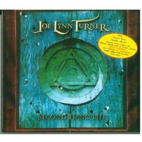 CD Joe Lynn Turner - Second Hand Life (2007) Hard Rock, AOR