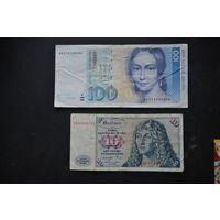 110 дойч марок
