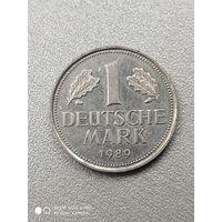 1 марка 1989 (G).