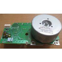 Мотор RK2-0667 для HP CLJ 1600/2600/LBP-5000