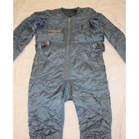 Тепловой костюм летчика ВВС СССР ТВК-3 из комплекта ВМСК