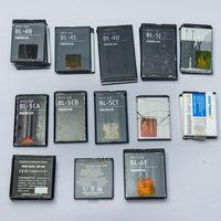 Батареи Nokia для кнопочных и смартфонов (аккумуляторы, АКБ)