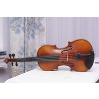 Отличная скрипка 4/4, струны Evah Pirazzi