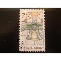 Чехия 2005 колокол