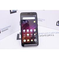"""Черный 5"""" Xiaomi Redmi 4X 16GB (8 ядер, 2Gb ОЗУ). Гарантия."""