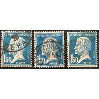 ЦІКАВІЦЬ АБМЕН! 1926, Луі Пастэр, 1,5 франка