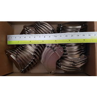 Магниты неодимовые-5 (комплект-40 шт.)
