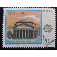 Италия 1978 Европа