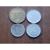 Четыре монеты  39