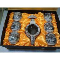 Чайный набор в китайском стиле