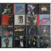 CD Комплект компакт дисков