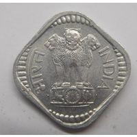Индия 5 пайс 1981 г