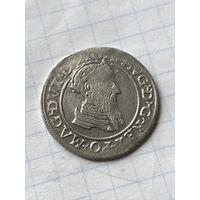 4 гроша 1568