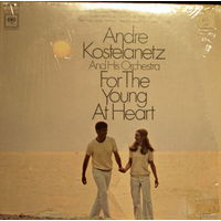 Andre Kostelanetz And His Orchestra - Sound Of Today - LP - 1968