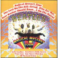 BEATLES - MAGICAL MYSTERY TOUR (2CD)