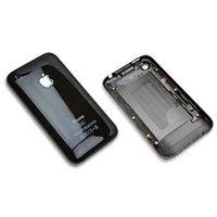 Для Apple iPhone 3G - задняя крышка черная