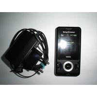 Мобильный телефон Sony Ericsson W205 в полной комплектации