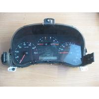 102021 Fiat punto 2 щиток приборов 606307002H