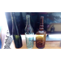 Бутылки германская империя