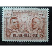 Бельгия 1957 Врачи