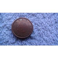 Бельгия 2 евроцента 2000 г. распродажа