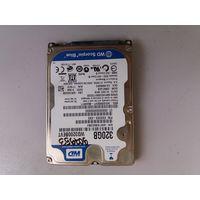 "Жесткий диск для ноутбуков 2.5"" 320Gb WD WD3200BEVT (907953)"