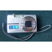 Цифровая фотокамера OLYMPUS FE-200, б.у в отличном рабочем состоянии