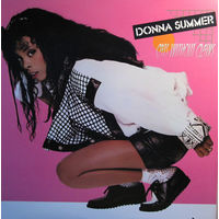 Donna Summer, Cats Without Claws, LP 1984