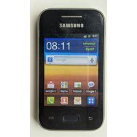Samsung S5363 Galaxy Y б/у смартфон