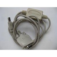 "Переходник-адаптер ""USB-RS232"""