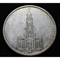 5 марок 1935 год.