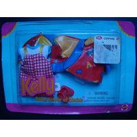Набор одежды для куклы Келли, Kelly, Barbie